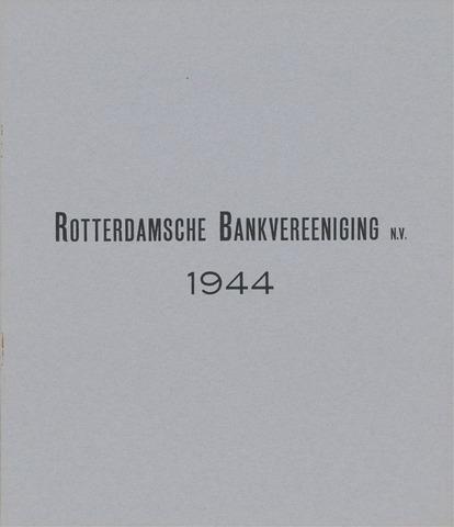Rotterdamsche Bank 1944