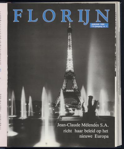 Pierson, Heldring & Pierson - Florijn 1990