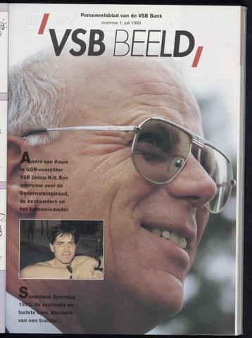 VSB - VSB Beeld 1993