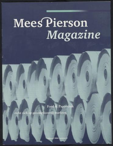 MeesPierson - MeesPierson Magazine 1994