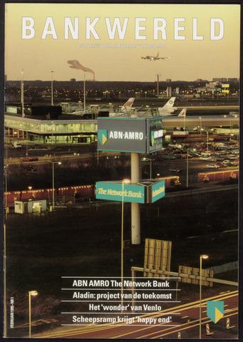ABN AMRO - Bankwereld 1995