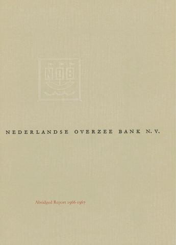 Nederlandse Overzee Bank 1966-01-01