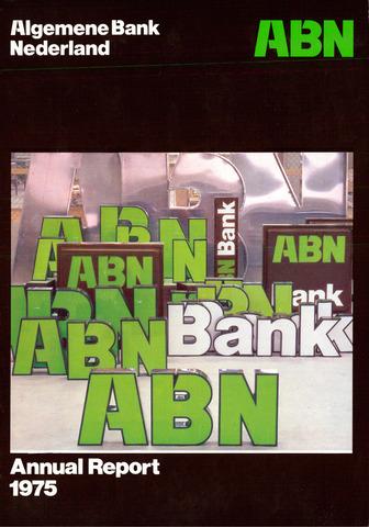Algemene Bank Nederland 1975