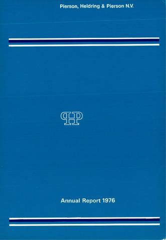 Pierson, Heldring & Pierson 1976
