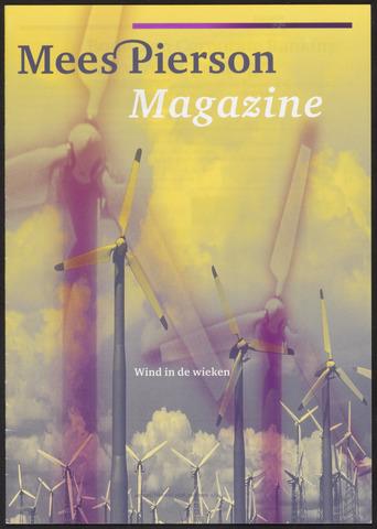 MeesPierson - MeesPierson Magazine 1998