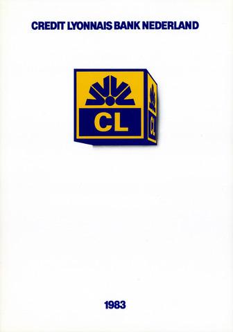 Credit Lyonnais Bank Nederland 1983