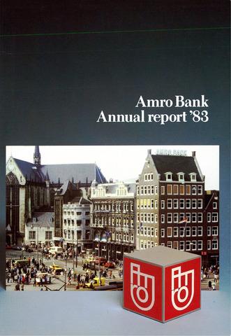 Amro Bank 1983