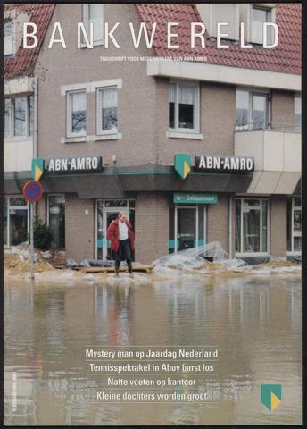 ABN AMRO - Bankwereld 1994