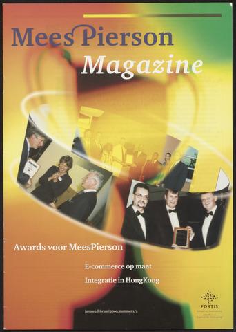 MeesPierson - MeesPierson Magazine 2000