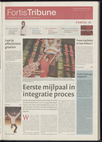 Fortis - Tribune 2008