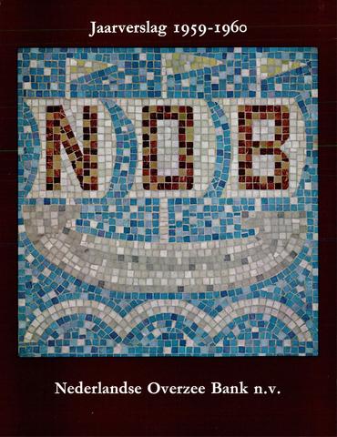 Nederlandse Overzee Bank 1959-01-01
