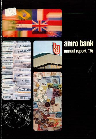 Amro Bank 1974