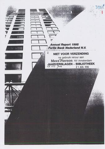 Fortis Bank Nederland 1995
