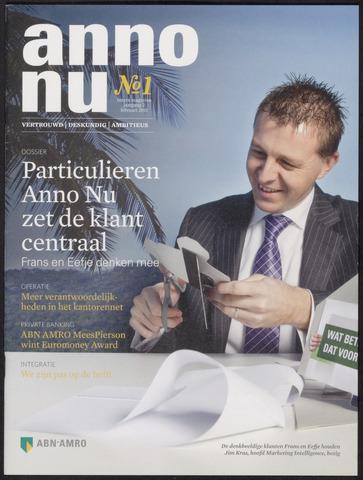 ABN AMRO - Anno Nu 2011