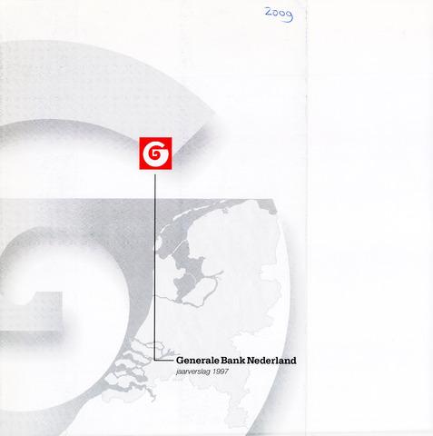 Generale Bank Nederland 1997
