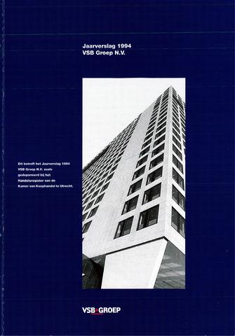 VSB Groep 1994