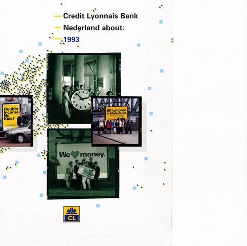 Credit Lyonnais Bank Nederland 1993