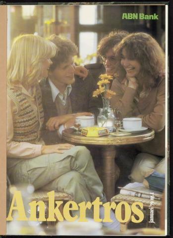 Algemene Bank Nederland - Ankertros 1979