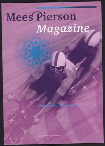 MeesPierson - MeesPierson Magazine 1995