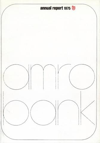 Amro Bank 1975