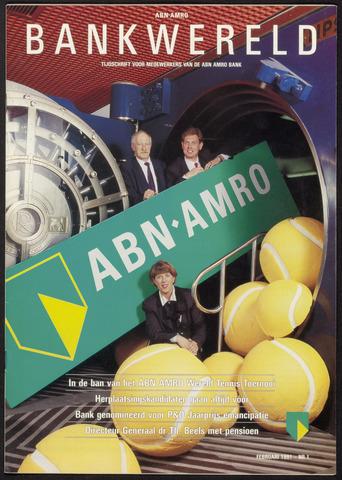 ABN AMRO - Bankwereld 1991