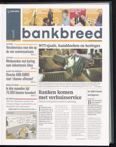 ABN AMRO - Bankbreed 2003