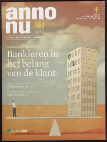 ABN AMRO - Anno Nu 2012
