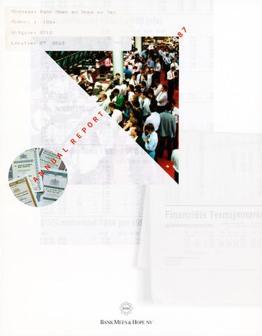 Bank Mees & Hope 1987