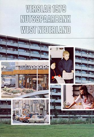 Nutsspaarbank West Nederland 1979