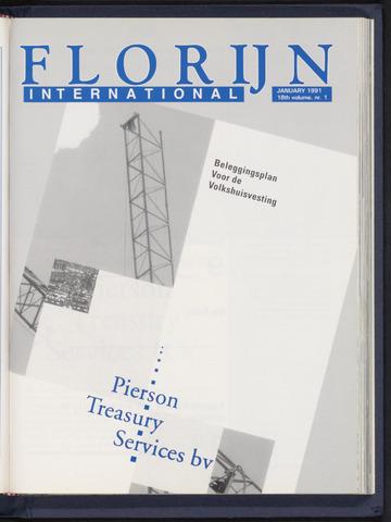Pierson, Heldring & Pierson - Florijn International 1991