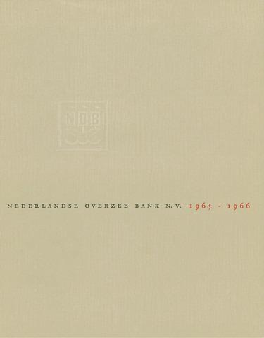 Nederlandse Overzee Bank 1965-01-01