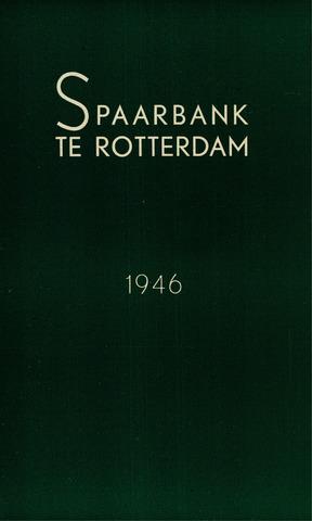 Spaarbank te Rotterdam 1946