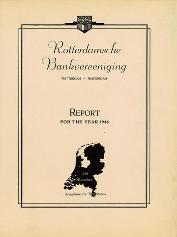 Rotterdamsche Bank 1946
