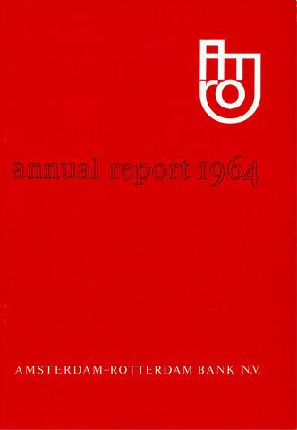 Amro Bank 1964