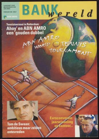 ABN AMRO - Bankwereld 1999