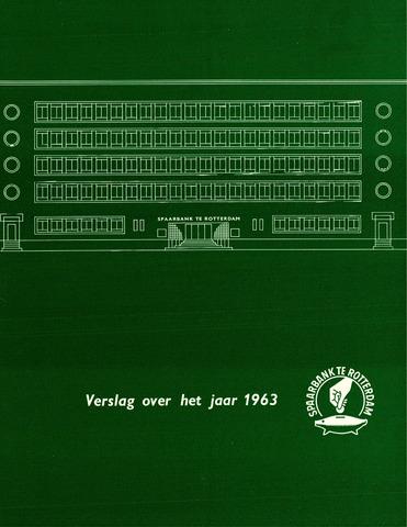 Spaarbank te Rotterdam 1963