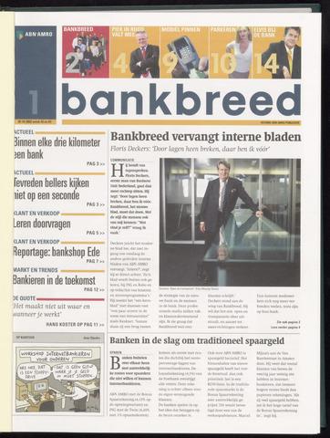 ABN AMRO - Bankbreed 2002