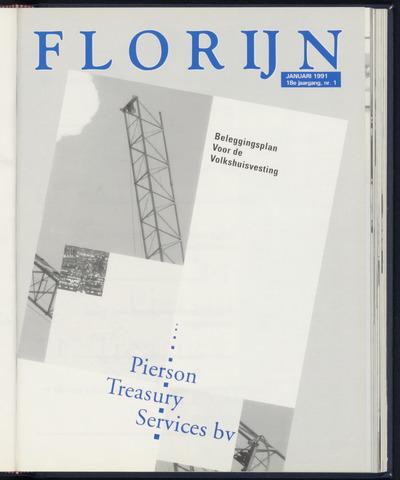 Pierson, Heldring & Pierson - Florijn 1991