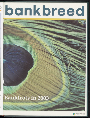 ABN AMRO - Bankbreed 2004