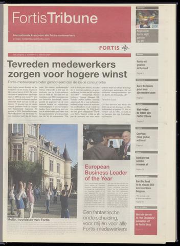 Fortis - Tribune 2007