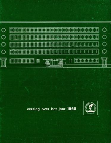 Spaarbank te Rotterdam 1968
