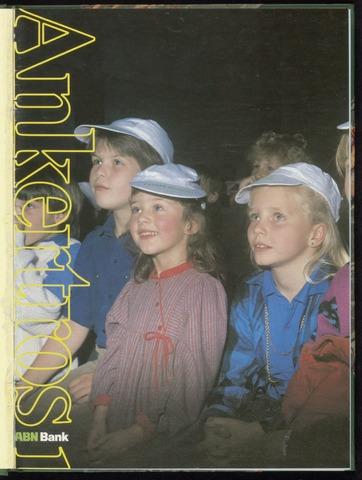 Algemene Bank Nederland - Ankertros 1987