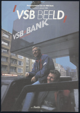 VSB - VSB Beeld 1994