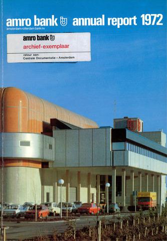 Amro Bank 1972
