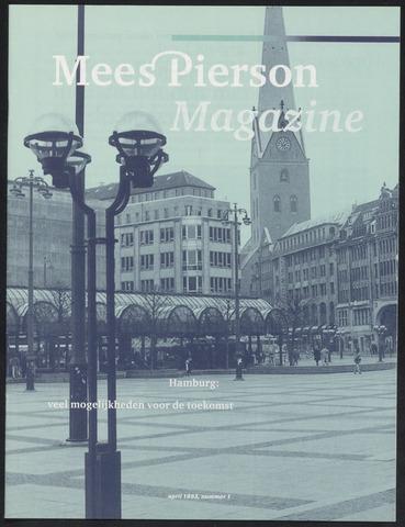 MeesPierson - MeesPierson Magazine 1993