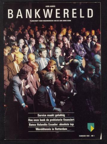 ABN AMRO - Bankwereld 1992