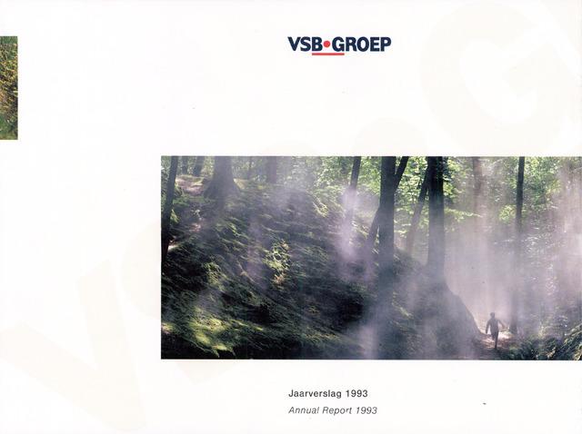 VSB Groep 1993