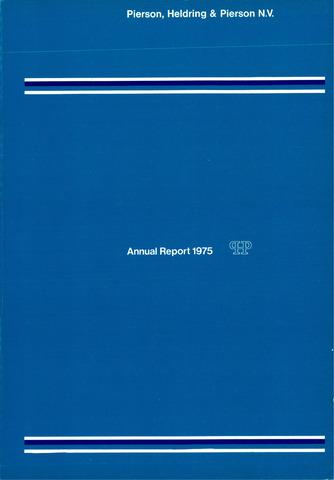Pierson, Heldring & Pierson 1975