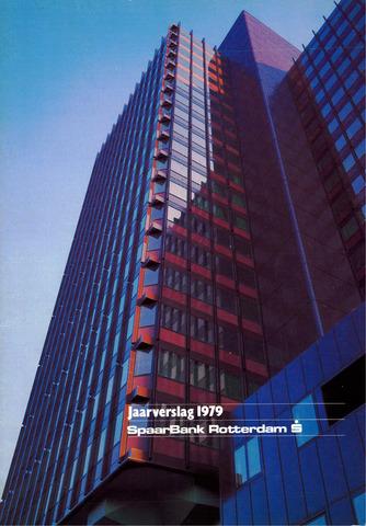 Spaarbank te Rotterdam 1979