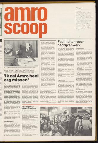 Amro Bank - Amroscoop 1978